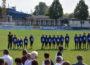 Einweihung Sportpark Sinsheim