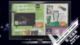 LED – TV, 81 cm, 32 Zoll, nur 139 Euro, Rewe Reilingen, Angebote 10. – 15.09.18