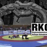 Ringen: RKG Reilingen / Hockenheim gegen KSV Tennenbronn, 22.09.2018