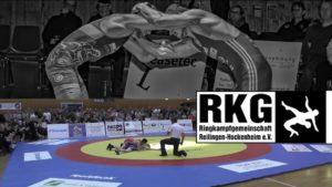 Ringen, RKG Reilingen, Hockenheim, gegen, KSV Tennenbronn, 22.09.2018