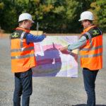 Privater Autobahnbetreiber ViA6West erstellt neuen Betriebshof bei Bad Rappenau – Mehr Platz für Fuhrpark und Geräte – Bezug im Spätjahr 2019