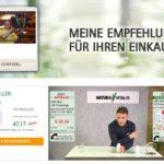 Naturavitalis, besser Leben – Oliver Döll empfiehlt