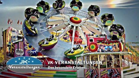 Verkaufsoffener Sonntag in Schwetzingen