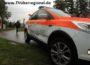 Altenbach / Schriesheim, Rhein-Neckar-Kreis: Drei Verletzte nach Unfall auf der Landesstraße 596a, Abschlussmeldung