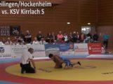 Kampfsport Ringen,Nachwuchstalente der RKG Reilingen/Hockenheim