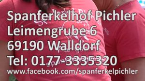 Spanferkel Pichler, Spanferkel Lieferservice, Spanferkel Hof, Walldorf, TVüberregional, 03