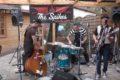 The Spikes bei Freudensprung Kaffeestadl in Dielheim – ein großer Erfolg