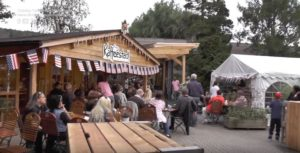 The Spikes, Veranstaltung bei Obstbau Freudensprung, Dielheim, Kraichgau 3