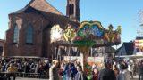 Graben- Neudorf, Martinikerwe ein voller Erfolg