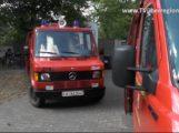 Feuerwehrfest Rheinhausen mit Fassbieranstich und Paule Panthers Groove Club Band.Vielen Dank an die vielen Sponsoren die jetzt wiederholt auch im letzten Film zu sehen sind.