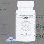 Hyaluronsäure MM – 120 Presslinge
