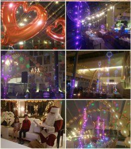 Jack Balloon - Event-Management