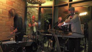 Lounge im Weinkontor, Edenkoben, Mario Siegmayer, jeden ersten Freitag Livemusik, Verantstaltung
