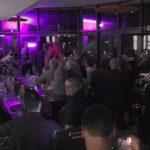 Weinstrassen Sessions in der Lounge im Weinkontor Edenkoben am 07. Dezember 2018. EINTRITT FREI.