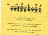 Martinsumzug, Laternenumzug in Maisbach am 10.11.2018 um 18 Uhr am Milchhäusel, Großereignis in Maisbach – alle herzlich willkommen. Bitte teilen, bekannt machen, Freunde mit nehmen.
