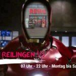 Rewe Rimmler, Reilingen, Angebote ab 12. bis 17.11.2018. Jetzt an Geschenke denken.