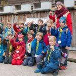Zooschule startet Ticketverkauf 2019