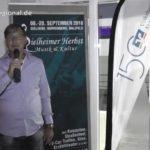 Volksbank Dielheim, The Scones, Dielheimer Herbst, Musik und Kultur