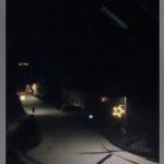 Erster Schnee in Maisbach. 16.12.18, 06:09 Uhr