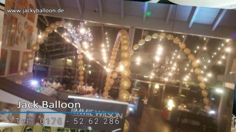 Jack Balloon, Eventmanagement, Tel 0175-5262286