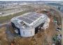Vorbildlicher Bau: Klima Arena eröffnet in zehn Monaten in SINSHEIM!