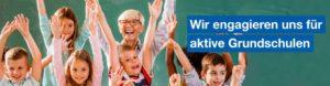 Leimen, Grundschule, Turmschule, Unterstützung bei der Schulhofgestaltung, 02