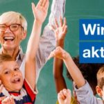 Turmschule, Leimen –Unterstützung bei der Schulhofgestaltung