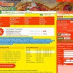 Pizza Piccola Baiertal sucht für Personal eine 1 Zimmer Küche Bad Wohnung in der Region Baiertal und 10 KM