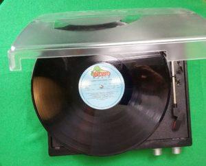 Schallplatten überspielen, digitalisieren auf CD oder USB Stick