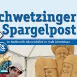 Schwetzingen: Spargelpost 2018 ist erschienen