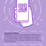 QR-Codes gehört die Zukunft