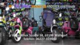 Machen Sie ANDEREN eine Freude – Fahrräder, Dreiräder, Lauflernräder