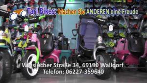 Machen Sie ANDEREN eine Freude - Fahrräder, Dreiräder, Lauflernräder