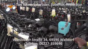 Tari Bikes - Fahrrad HOL- UND BRING SERVICE !