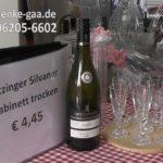 Teil 01, kostenlose Verkostung bei Getränke Gaa, NEUES KENNENLERNEN, Getränkelager Hockenheim: