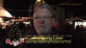 Unterhof, Weihnachtsmarkt, Dielheim, Kraichgau, Wolfgang Laier, Heimatverein Unterhof,