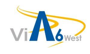 Sperrung der Autobahn A6
