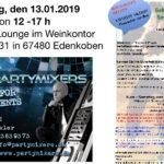 Charity-Aktion: DJ Seemann PARTY-MIX, Selbstverteidigungskurs für Frauen vonPolizeihauptkommissar