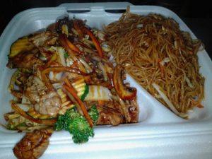 Asia Bistro, St Leon, Frühstück, Mittagessen, Abendessen, Lokal, togo, mitnehmen, viel essen, günstig,