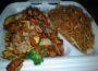Asia Bistro St. Leon, für Kraft Fleischesser, Vegetarier, Veganer
