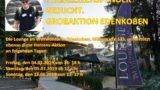 Typisierungs-und Spendenaktion bei der Lounge im Weinkontor Edenkoben