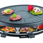 PARTY – RACLETTEGRILL