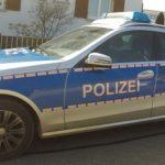 Hockenheim / Rhein-Neckar-Kreis: 32-Jähriger erscheint auf Polizeirevier und beleidigt Beamten