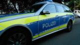 Verkehrsunfall mit Leichtverletzten und hohem Sachschaden – Bahnhofstraße teilweise gesperrt