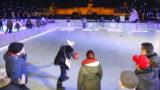 Spaß und Spannung beim 7. Karlsruher Eisstockturnier.Noch wenige Plätze frei – Anmeldung bis zum 15. Januar