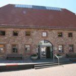 Hockenheim, Tabakmuseum geschlossen
