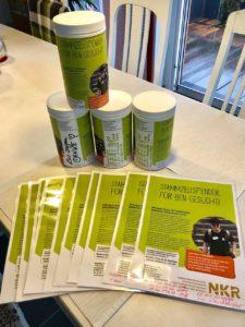 Typisierungs und Spendenaktion bei der Lounge im Weinkontor Edekoben (2) Leukämie #Leukämie
