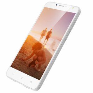 Wieppo S6 Lite billigst Handy Dual SIM GPS OTG WiFi(Weiß)