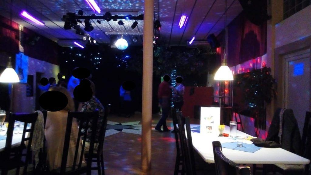 Zu verkaufen, Discolichter, mobile Discothek, Tanzlokaleinrichtung, DJ Heinrich , Reilingen, 01