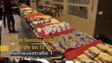 Dielema Kebaphaus bietet wieder Sonntags Buffet an.